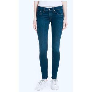 Rag n Bone Skinny Jeans Size 27